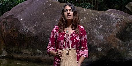 Weaving Workshop with Delissa Walker tickets