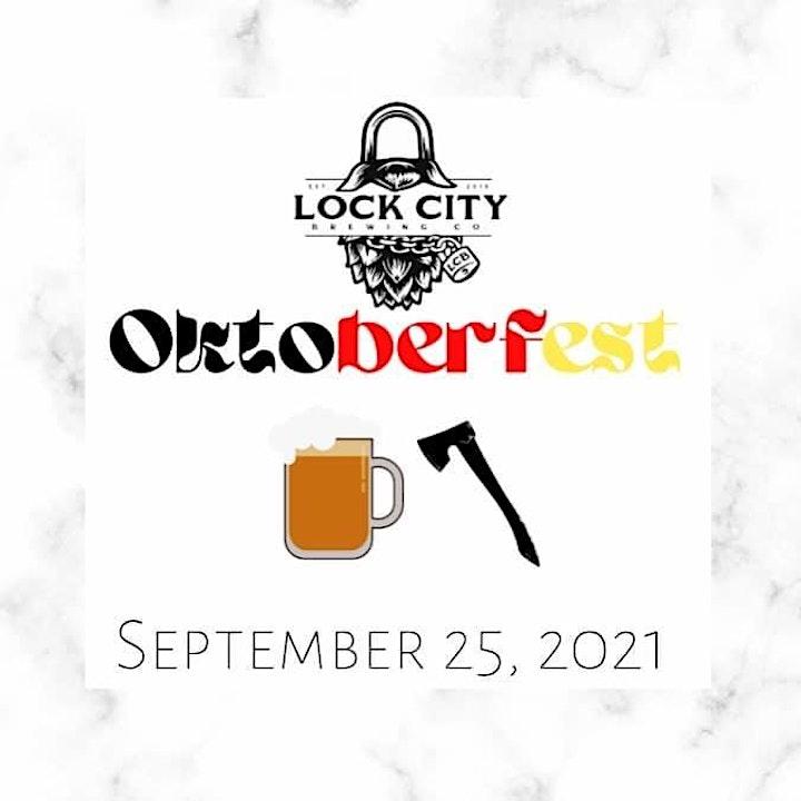 Locktoberfest image