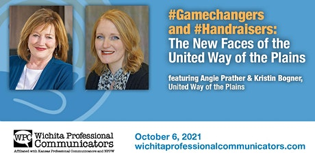 Oct 2021- The New Faces of the United Way of the Plains tickets