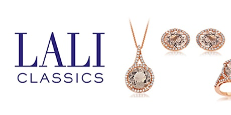 Lali Jewels Trunk Show tickets