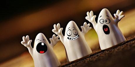 Kids Trivia   Halloween tickets