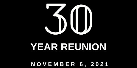 North Hollywood High School 30 year Reunion tickets