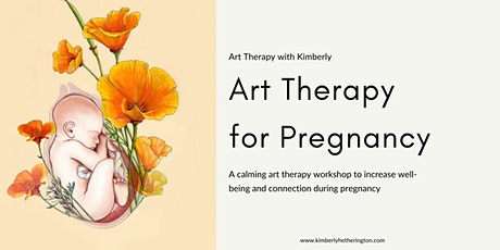 Art Therapy for Pregnancy tickets