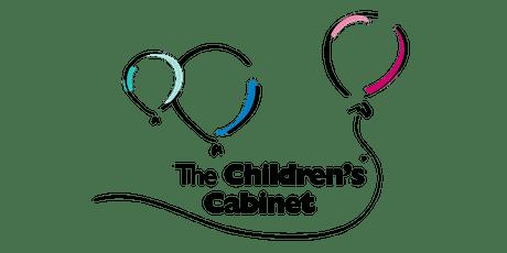 American Rescue Plan Provider Stipend: Childcare Licensed Providers tickets