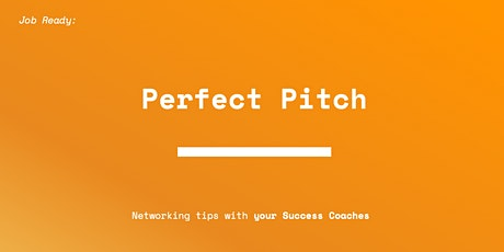 Perfect Pitch tickets