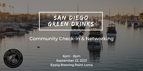 Community Check-in & Networking tickets