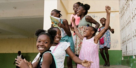 Grow Haiti's Children Celebration and Fundraising Event tickets