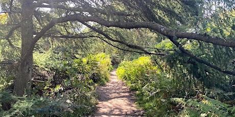 September Hadfield Nature Walk tickets