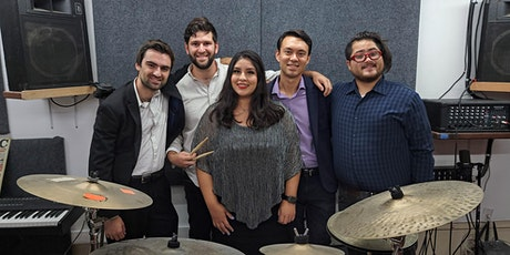 Debut Concert: The San Pedro Jazz - Show followed by jam session tickets