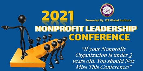 Nonprofit Leadership Conference tickets