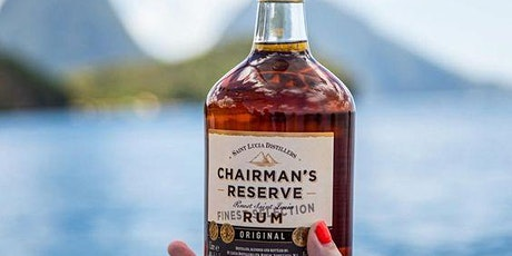 Tropics Cocktail Bar Master Tasting: Featuring Chairman's Reserve Rum tickets