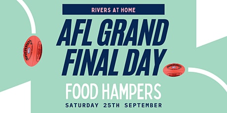 AFL Grand Final Day Hampers tickets