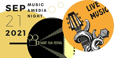 Music & Media Night tickets