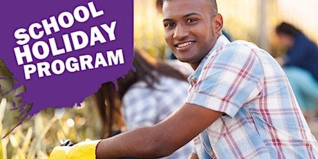 Find a part-time job (14-17 years)- online ingressos