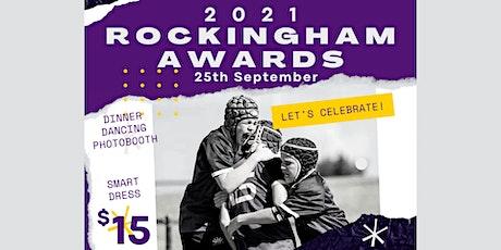 Rockingham Awards tickets