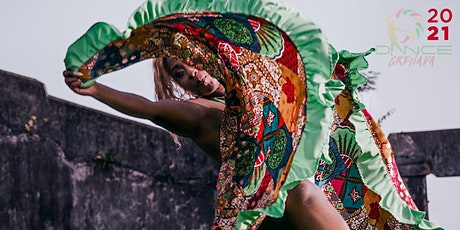 Dance Grenada Festival 2021 tickets