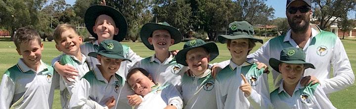 Ocean Ridge Junior Cricket Club 40th Birthday Celebration image
