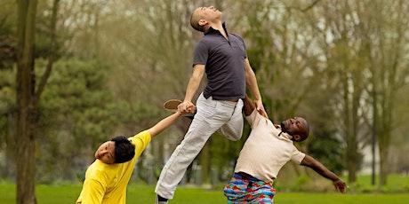 Dusk Dances Scarborough 2021: A film screening tickets