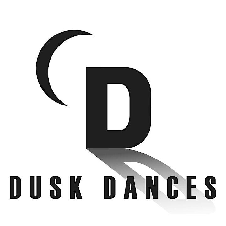 Dusk Dances Scarborough 2021: A film screening image