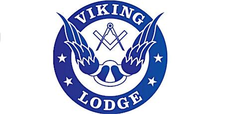 Viking Lodge Proclamation tickets
