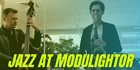Jazz at Modulightor tickets
