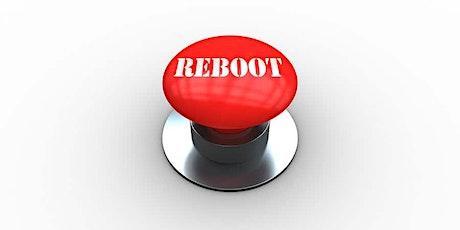 Habit Reboot tickets