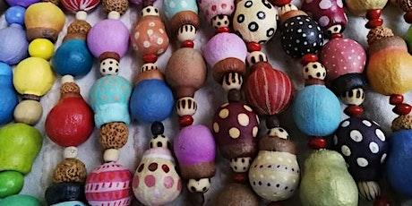 Gumnut creations with Ariane Roemmele (AH Bracks Library + Creative Space) tickets