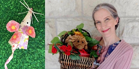 School Holidays: Storytelling & craft - There's a mouse in my house! tickets