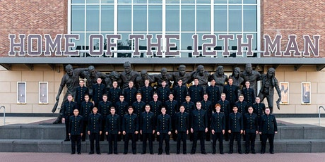 Galveston County Aggie Mothers Club Texas A&M Singing Cadets Concert tickets