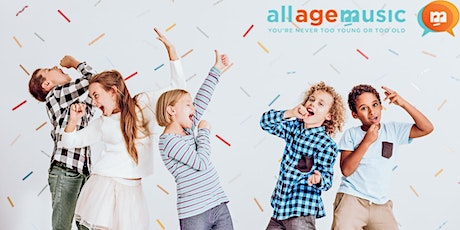 Learn to Sing: Introductory Online School Holiday Workshop tickets