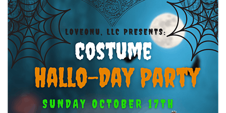 Hallo-Day Party tickets