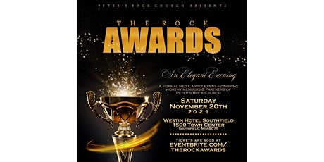 The Rock Awards tickets