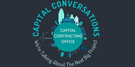 Capital Conversations entradas