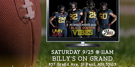 Homecoming 2021 Watch Party tickets