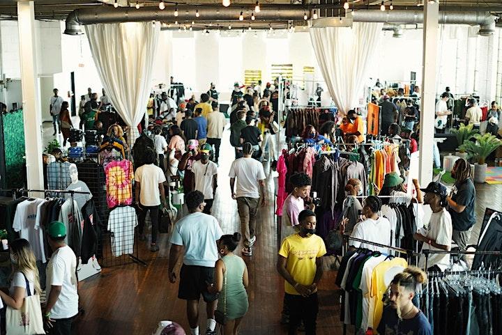 The Atlanta Street Wear Market Fall 2021 (DAY 1) image