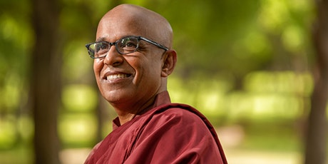 An Evening Meditation with Bhante Sujatha tickets