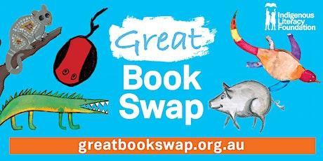 Great Book Swap with Perth Nerd Herd tickets