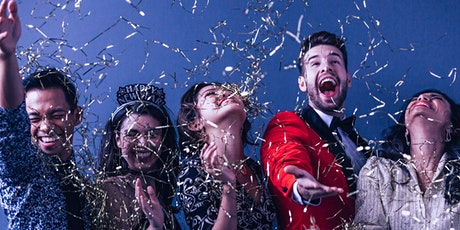 New Year's Eve Party at Waves tickets