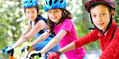 Bicycle Balance Academy tickets