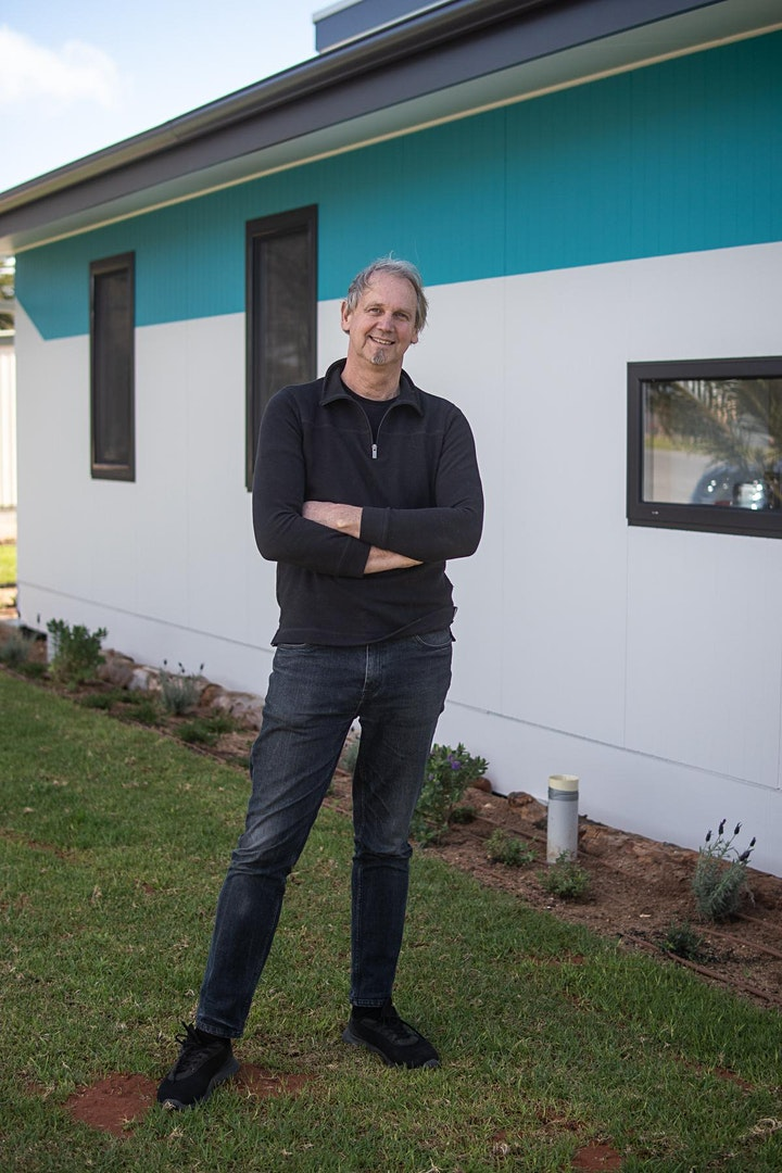 Breathe Neighbourhood - Sustainable House Day image