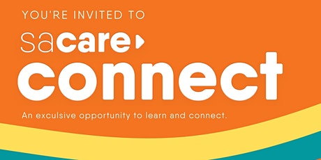 SACARE Connect: Spring Edition tickets