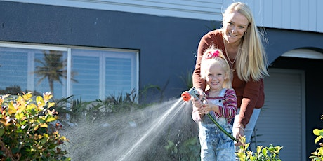 Central Coast Water Security Plan - Q&A session tickets