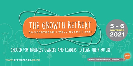 Growth Business Retreat tickets