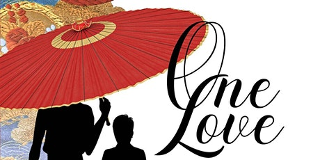Two Nails, One Love - LGBTQ and Family talk with author Alden Hayashi tickets