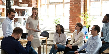 How to Overcome Gender & Racial Biases in our Workplaces tickets