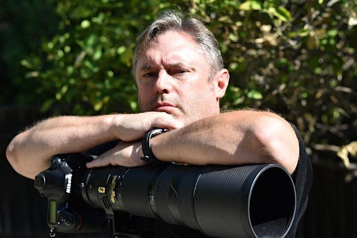 Nikon Demo Day image