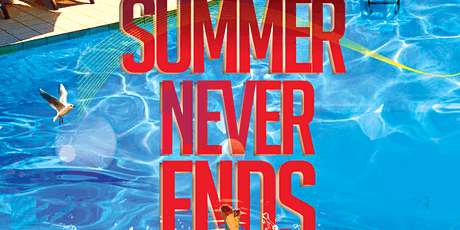 Summer Never Ends Pool Party at NYLO Day Club w/ DJ Master Jeffrey + HI END tickets