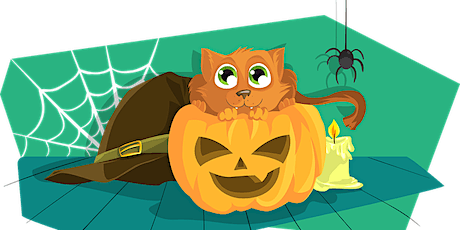 Halloween Trail! Drop-in activity -  Campbelltown Library tickets