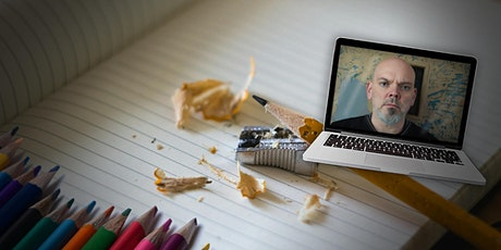 Writing About Smell, Part 1: Creativity, with John Biebel (online) tickets