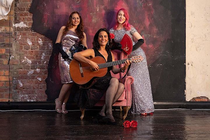 BEMAC LIVE: La Fiesta Latina image